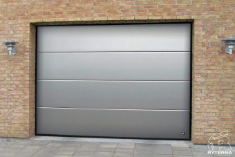 Sectional garage doors (1)